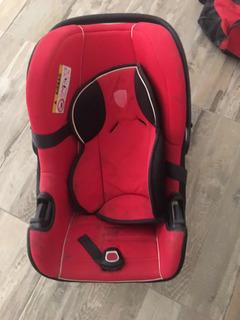 Huevito Ferrari