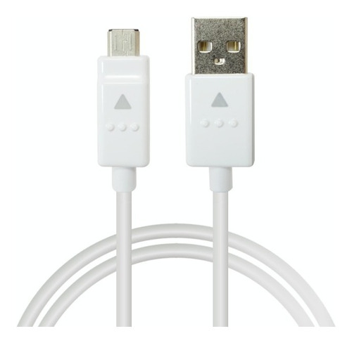 Cable LG Micro Usb 2.0 Carga Rapida Original