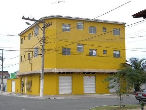 Prédio Comercial Para Comprar No Lagoa De Carapebus Em Serra/es - 524