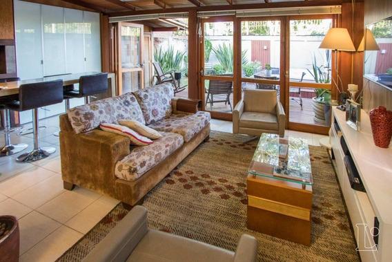 Casa Condomínio Em Cavalhada Com 3 Dormitórios - Lu272789