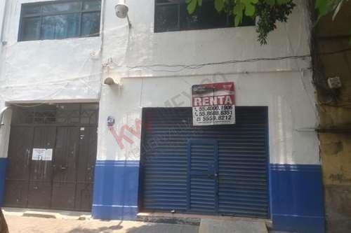 Local Comercial En Renta En Colonia Obrera