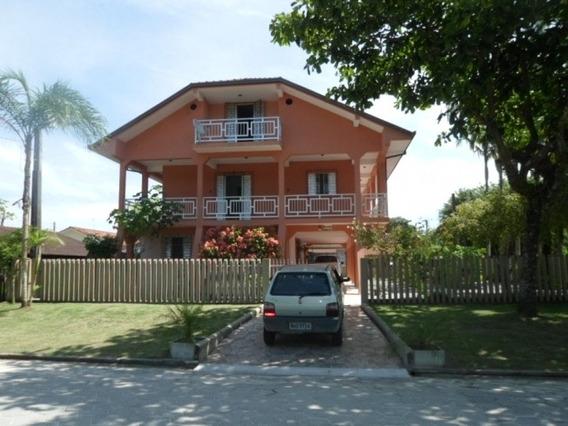 Casa Triplex 5 Suítes Jd. Canadá - Pontal Do Pr - 1847r
