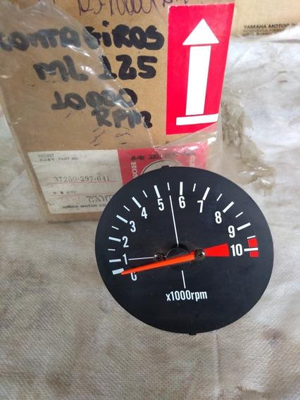 Contagiro Ml 125 Honda Original