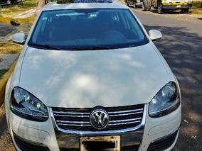 Volkswagen Bora Style 2.5 Triptronic