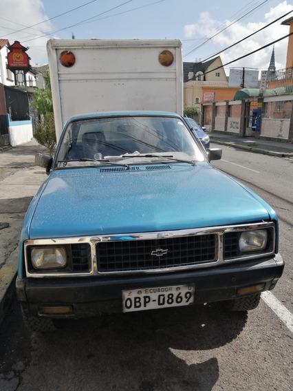 Chevrolet Luv 2000 Año 87