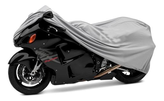 Funda Cubre Moto De Alta Gama Impermeable Kaosimport 11
