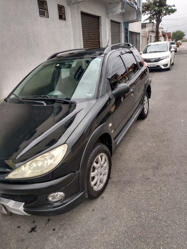 Peugeot 206 2007 1.6 16v Presence Flex 5p