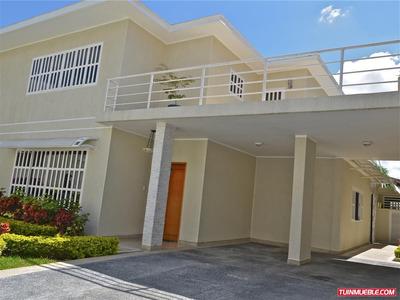 Casas En Venta En Distrito Capital - Caracas - Baruta (no...