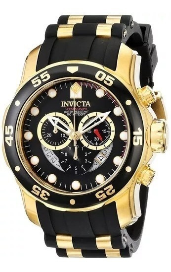 Relógio Invicta Pro Diver 6981 (leia Com Atenção)