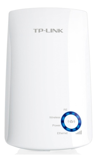Repetidor Universal Wi-fi 300mbps Tl-wa850re Tp-link