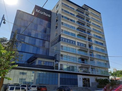 Departamento Nuevo En Renta Zona Chapultepec Y La Americana