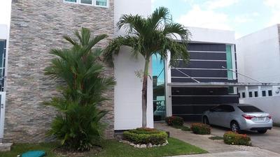 18-1443ml Espectacular Casa En Costa Sur