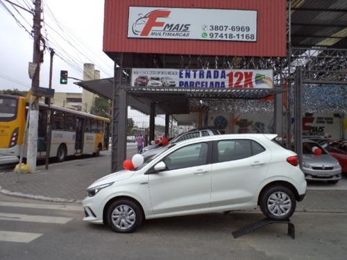 Fiat Argo Drive Gsr Okm