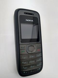 Lote 5unid Nokia 1208 Novo Só Vivo
