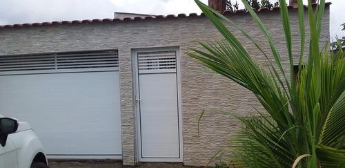 Casa Em Itanhaém  Litoral De Sp. 160 Mil