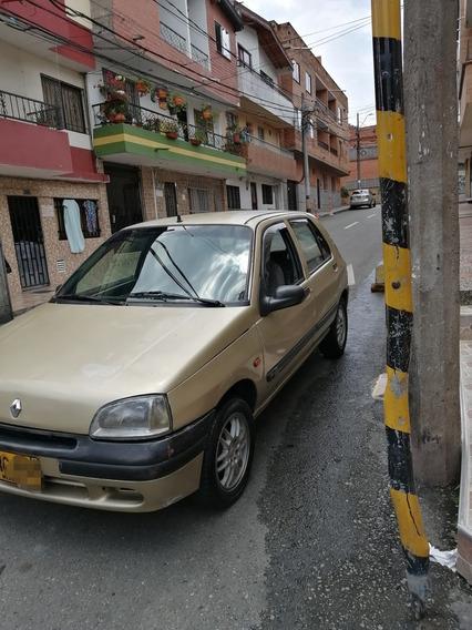 Renault Clio Vendo Renault Clio