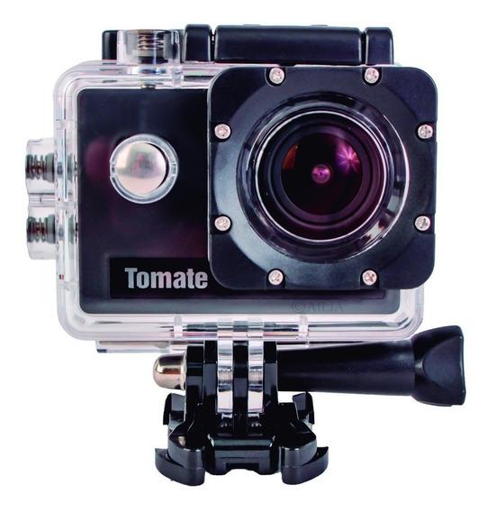 Câmera Filmadora 4k Wifi Prova D