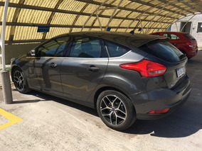 Ford Focus Iii 2.0 Titanium At6