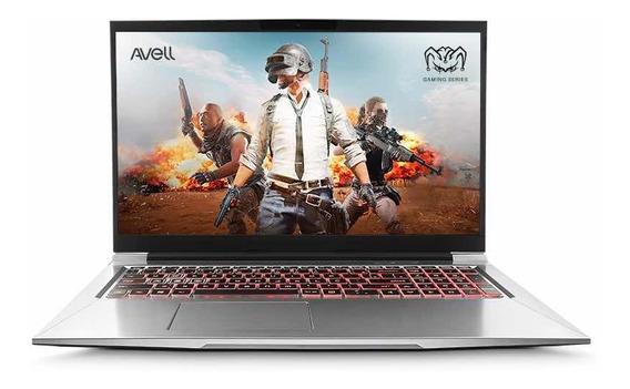 Notebook Gamer I7 9ª 16gb Ssd512 Gtx 4gb Melhor Q Dell Acer