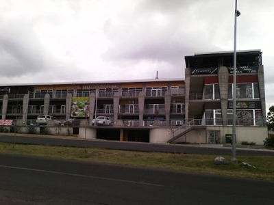 Jfc Local En Renta Dentro De Plaza Comercial.