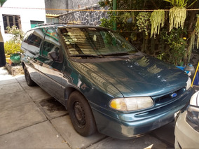 Ford Windstar Gl Base Mt 1995