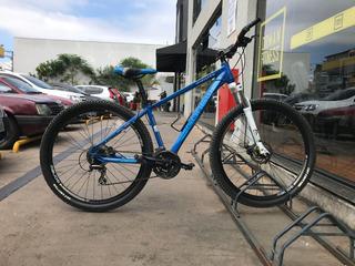 Bicicleta 24 Marchas Mtb Tam 17 - Retirada Em Sp Capital