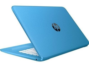 Notebook Hp Tela 14 4gb 32gb W10 Outlet+brinde