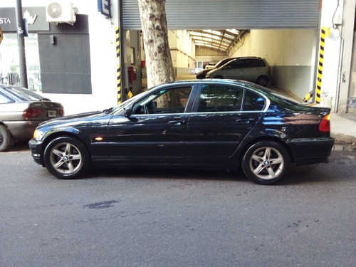 Bmw Serie 3 2.0 328i At 1999