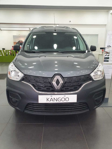 Renault Emotion Kangoo Emotion 5a1.6