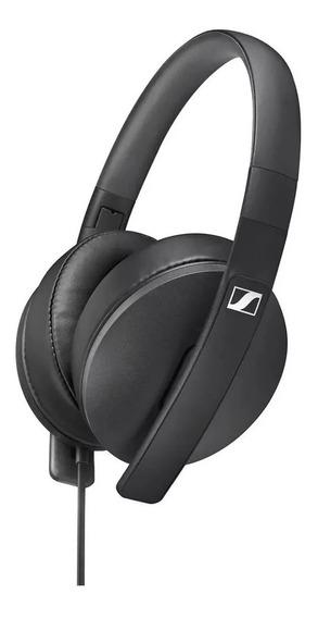 Fone De Ouvido Sennheiser Hd300 Headphone