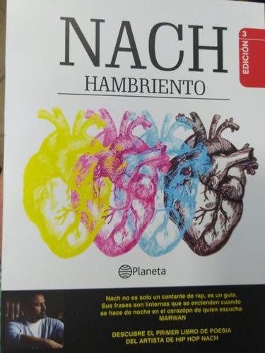 Libro Hambriento Nach Nuevo