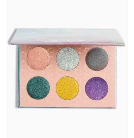Paleta Sombra Colorida Colourpop Makeup Ur Mind Importada