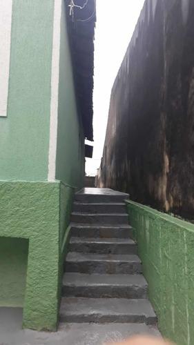 Imagem 1 de 10 de Casa A Venda No Bairro Cidade Tupinambá- Guarulhos
