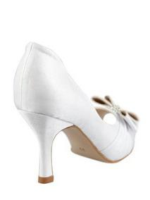 d110df4fd Sapato De Noiva Durval Calcados Feminino Sandalias - Sapatos com o ...