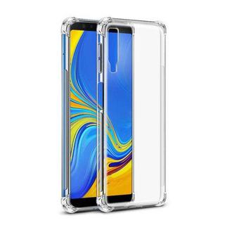 Capinha Silicone Anti Choque Samsung Galaxy A7 2018 A710m