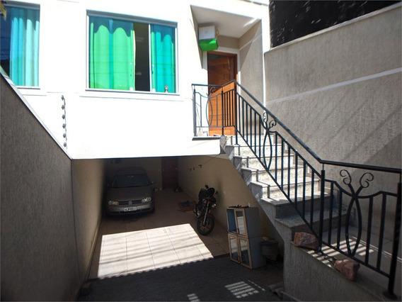 Casa-são Paulo-tucuruvi | Ref.: 170-im401182 - 170-im401182