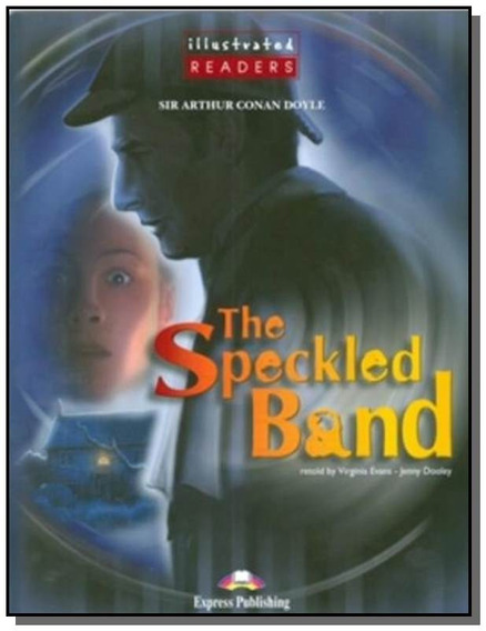 The Speckled Band - Level 2 - Book With Audio Cd A