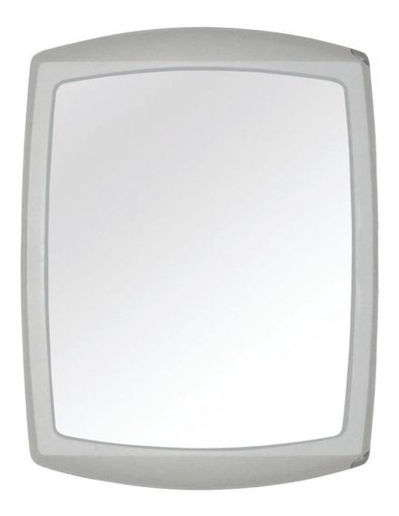 Armário Espelho Para Banheiro Em Abs Cores Diversas Metasul