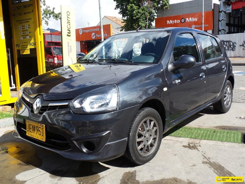 Renault Clio Dynamique Style