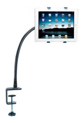 Soporte Escritorio Tablet Inclinacion iPad Aidata Universal