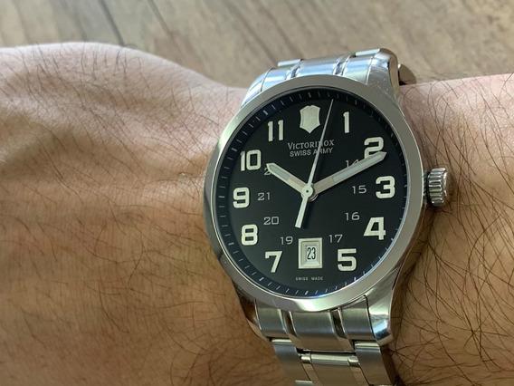 Relógio Victorinox Swiss Army Alliance 241322