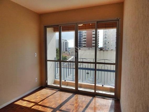 Apartamento Em Condomínio Padrão Para Locação No Bairro Santa Paula - 12820agosto2020