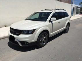 Dodge Journey 2.4 Sport 7 Pasajeros At