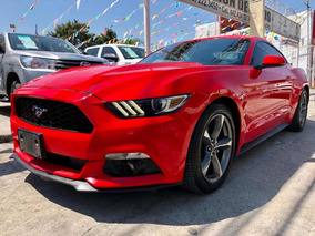 Ford Mustang 3.8 Coupe 3.7 V6 At 2016