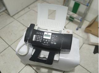 Fax Hp Officejet 3600