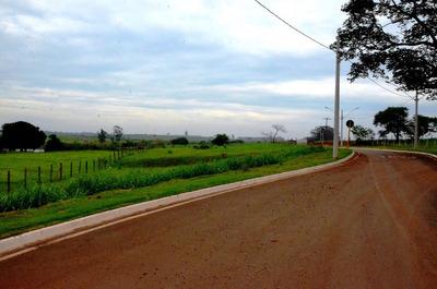 Terreno Na Cidade De Ibiuna, Construa Já A Sua Chácara