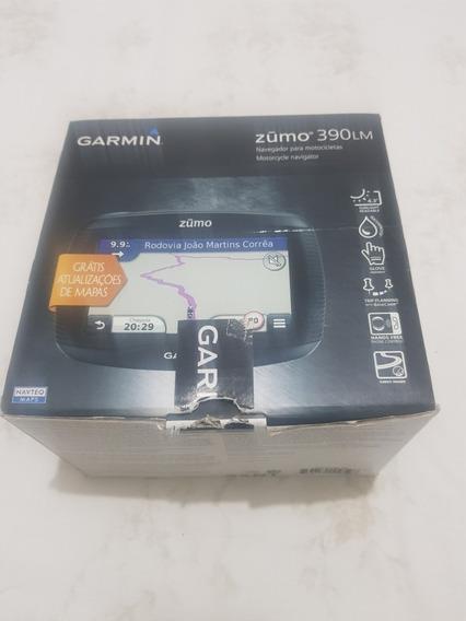 Triumph Zumo 390 Lm