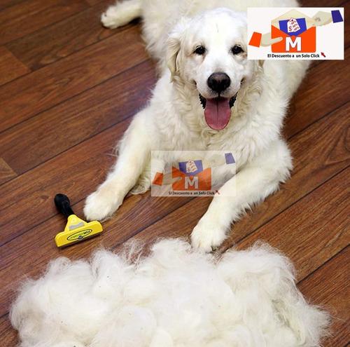 Cortador Cepillo Para Mascotas Furminator