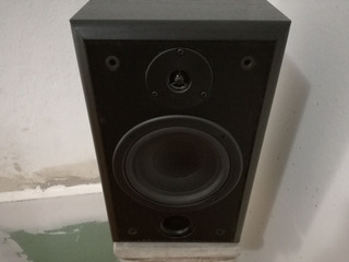 Parlantes Acoustic Reserarch. 206ho