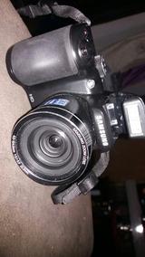 Camera Semi Profissional Samsung Wb 100